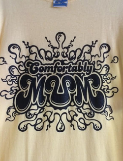 MUM Floyd T-Shirt