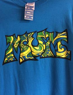 MUM MUM Love T-Shirt